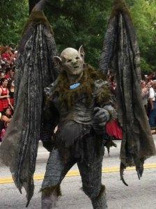 Atlanta's DragonCon Parade with Kids via @FieldTripswSue