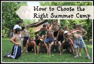 How to Choose the Right Summer Camp via Field Trips with Sue