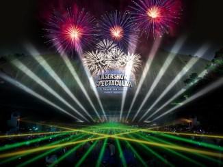 Stone Mountain Park Laser Show via @SueRodman @FieldTripswSue