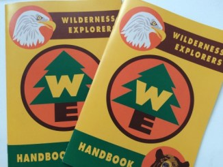 Wilderness Explorer Club at Walt Disney World's Animal Kingdom via @FieldTripswSue