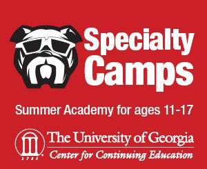 UGA Summer Academy