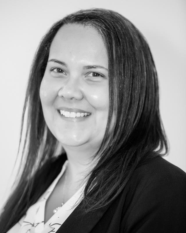 Jennie Reitter, LCSW