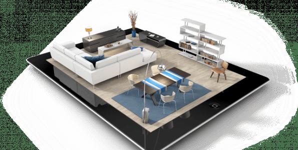 Interior Design App (source: http://arlab.nl/media/ar-interior-design-app-decolabs-and-twnkls)