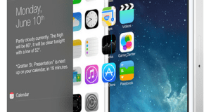 iOS 7 Design Resources