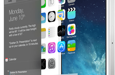 iOS 7 Design Resources