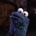 sad cookie monster :(