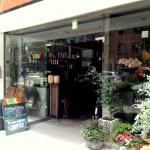 BROOKLYN  ROASTING  COMPANY  KITAHAMA(ブルックリン ロースティング カンパニー北浜)スペシャリティーコーヒー