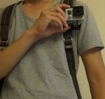 【これは使える!】GoPro用 回転式クリップマウント REC-MOUNTS  Rotary Clip Mount