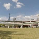 GoProでタイムラプス(Time Lapse)撮影に挑戦。 神戸(KOBE JAPAN)