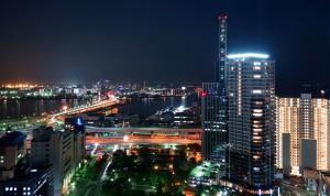今日の写真2014.09.05|神戸市役所からの風景 SONY RX100