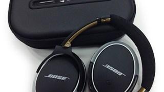【美しい!】BOSEから日本限定・数量限定の『Bose QuietComfort 25 (QC25) – JAPAN CONCEPT MODEL』ヘッドホン