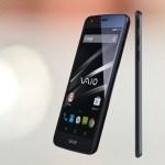 「VAIO Phone」 発表!android5.0搭載スマホ デザイン画像やスペック b-mobileから発売