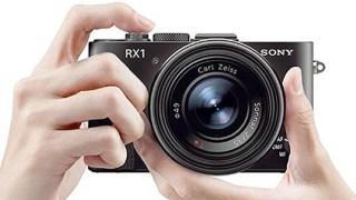 SONYからフルサイズコンパクトデジカメ「RX1-X」が近日中に発表か?曲面型センサー、35mm F1.8のレンズを搭載予定