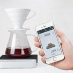 ブルーボトルコーヒーで使われている「acaia (アカイア) デジタルスケール」がシンプルでカッコイイ!