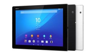 ソニー『Xperia Z4 Tablet』 Wi-Fiモデルを6月19日より販売 世界最薄・最軽量のラップトップタブレット