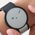 24通りのデザイン!ソニー電子ペーパー時計「FES Watch」販売へ