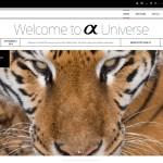 SONYのUSAは、デジタル一眼コミュニティポータルサイト「α Universe」を立ち上げ