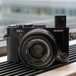 【発売日延期】モンスターコンデジSONY 「RX1R II (DSC-RX1RM2)」が2016年1月へ発売延期