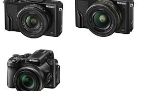 Nikonから新型1型センサーの高級コンデジ「DL」シリーズが間もなく発表か!?