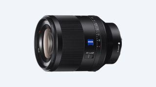 SONYがミラーレス用単焦点レンズ「Planner T* FE 50mm 1.4 ZA(SEL50F14Z)」を発表
