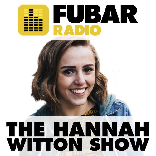 Image result for the hannah witton show