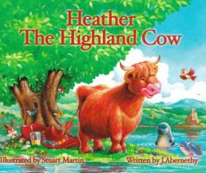 Heather the heifer??