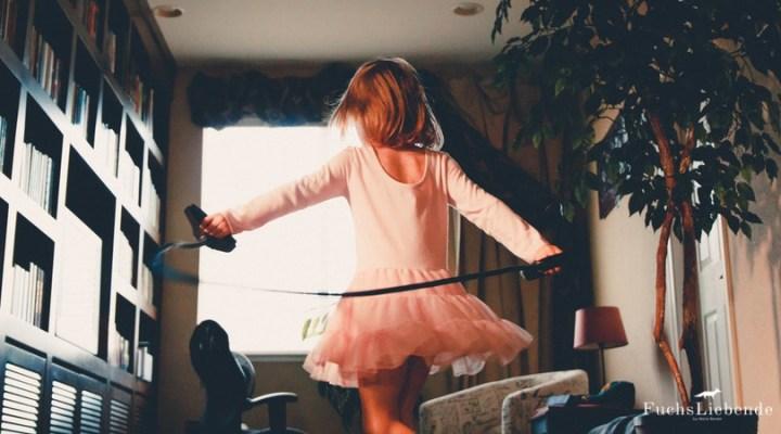 11 Dinge, die wir unseren Kindern öfter sagen müssen