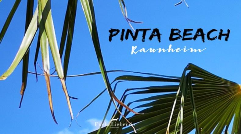 Pinta Beach