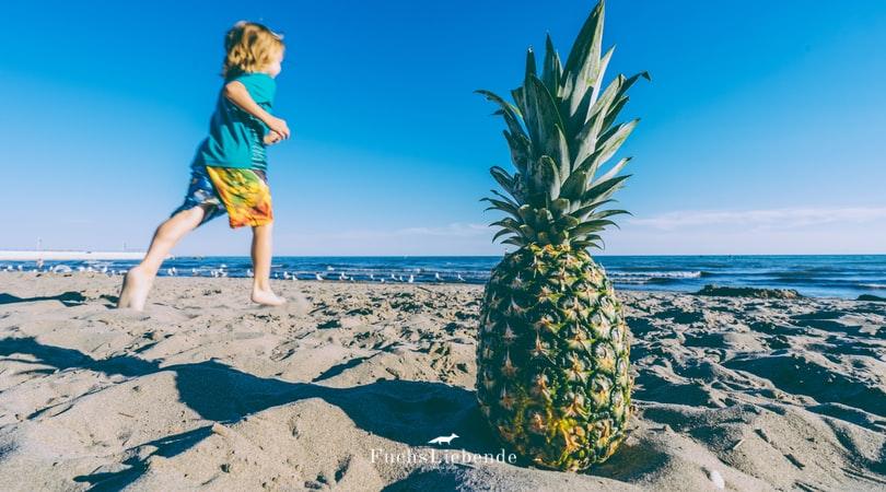 11 Dinge, die im Sommer einfach besser sind