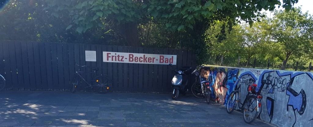 Fritz-Becker-Bad - Copyright: FuchsLiebende