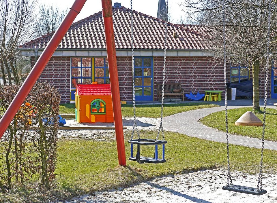 Der Kindergarten-Wahnsinn