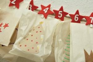 11 Dinge, mit denen man den Adventskalender füllen kann