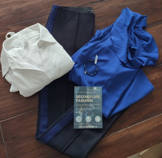 Secondlifefashion – Nachhaltig online shoppen