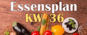 Headerbild KW36 2020