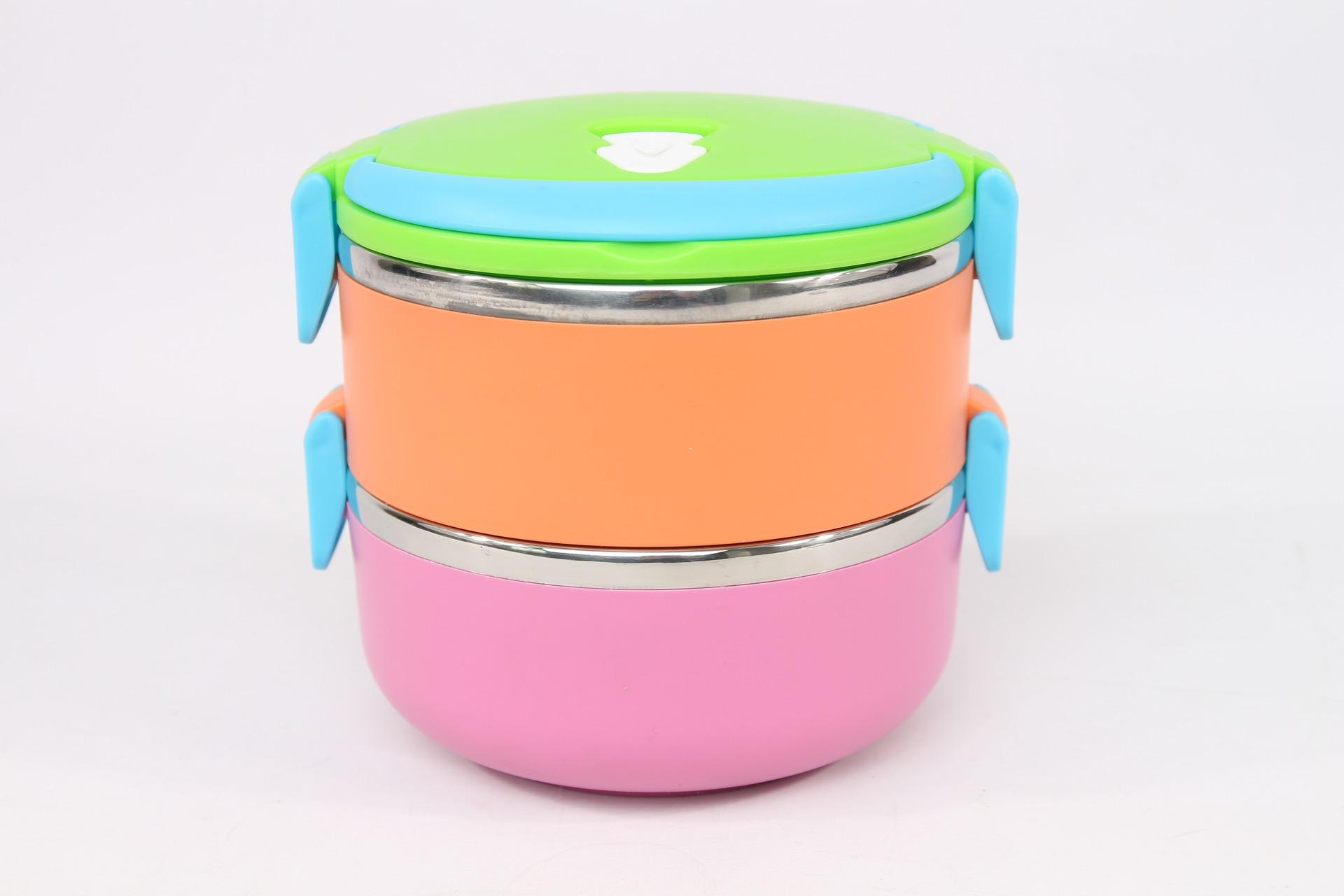 Welche Lunchbox ist die Beste?