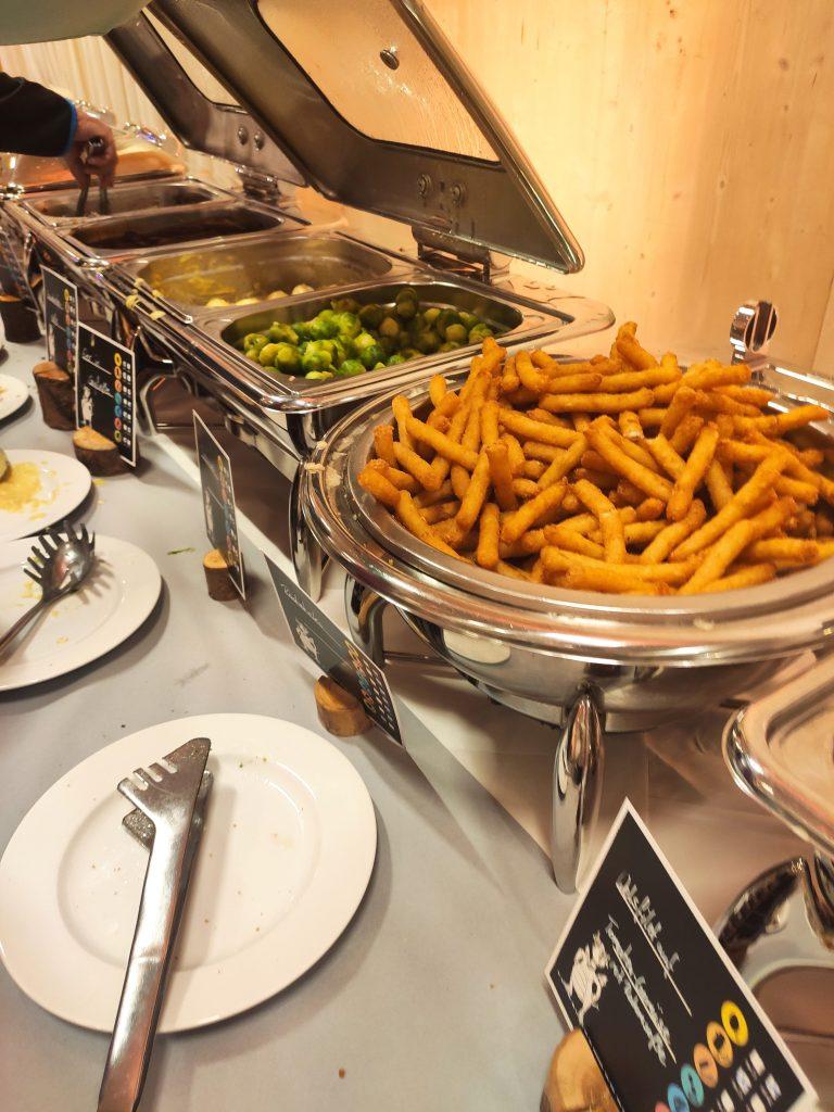 Abendessen_Elldus_Resort