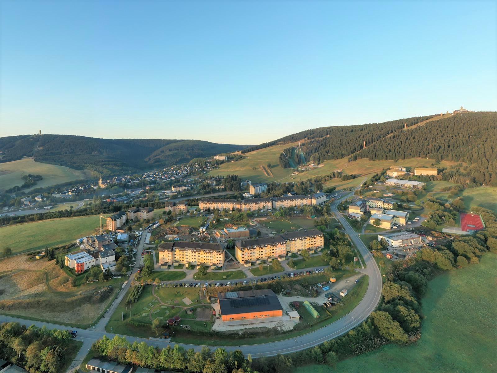 Lohnt sich ein Familienhotel? Meine Erfahrung mit dem Elldus Resort im schönen Erzgebirge