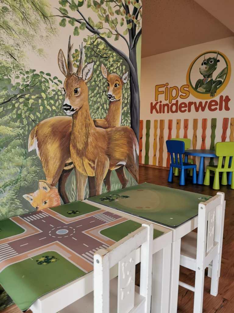 Fips Kinderwelt_Elldus_Resort