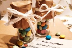 Read more about the article DIY – Glückspillen zum verschenken