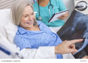 hip replacement recovery in kirkland