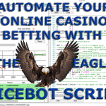 The Eagle DiceBot Script