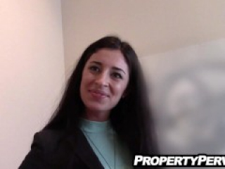 Real estate agent busted being escort client sex video