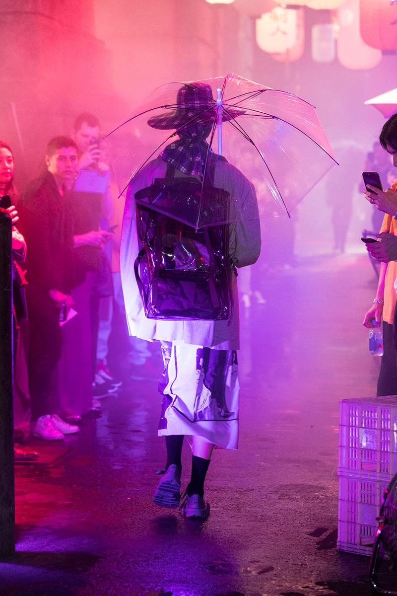 Futuristic Outfits Fashion