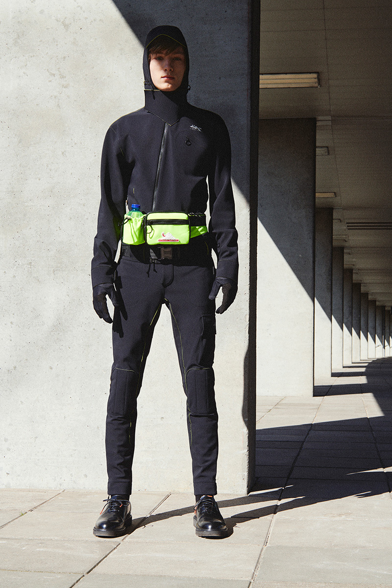 Off White C O Virgil Abloh Pre Ss20 Lookbook Fucking Young