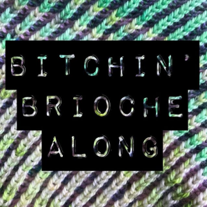 Bitchin' Brioche Along
