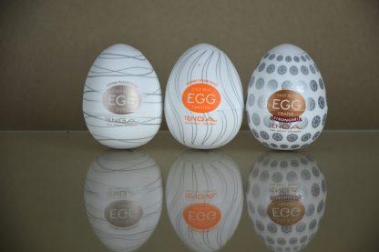 Tenga Egg 3er
