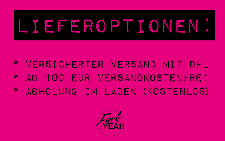 banner website lieferoptionen