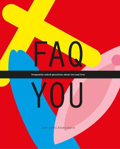 Faq You Aufklärungsbuch