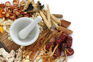 bigstock-chinese-food-therapy-traditio-31099493