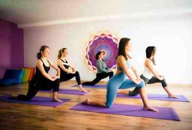 yogalast